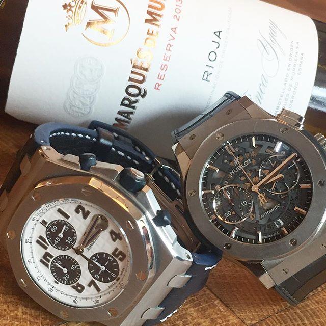 compraventa de relojes en barcelona