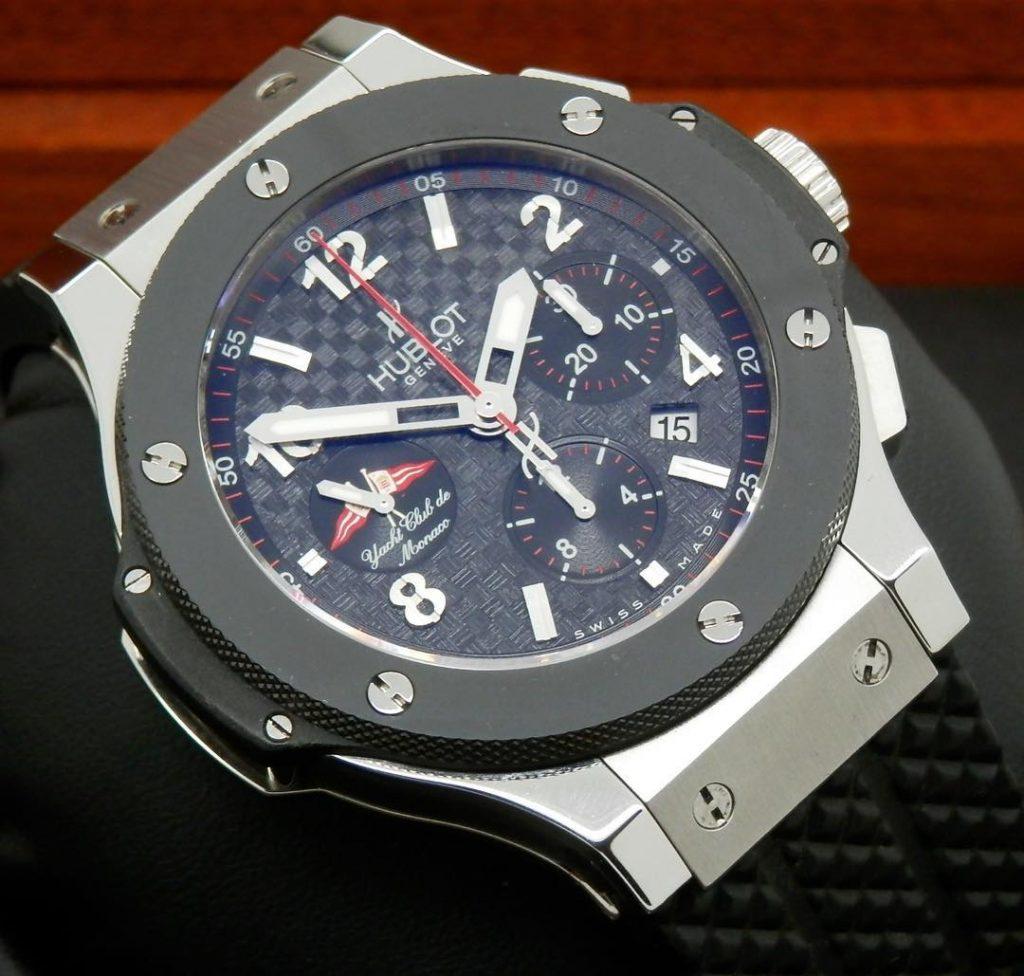 hublot relojes únicos