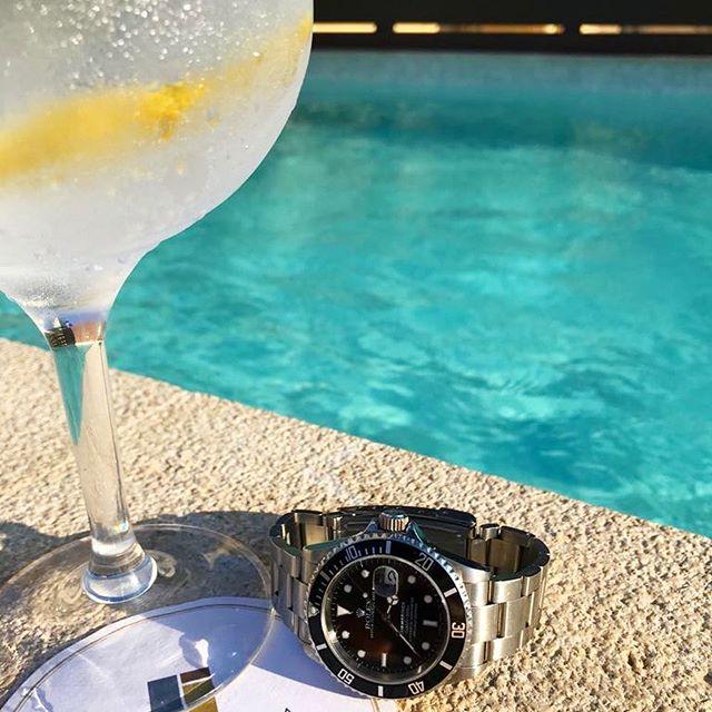 mejores relojes de segunda mano en barcelona