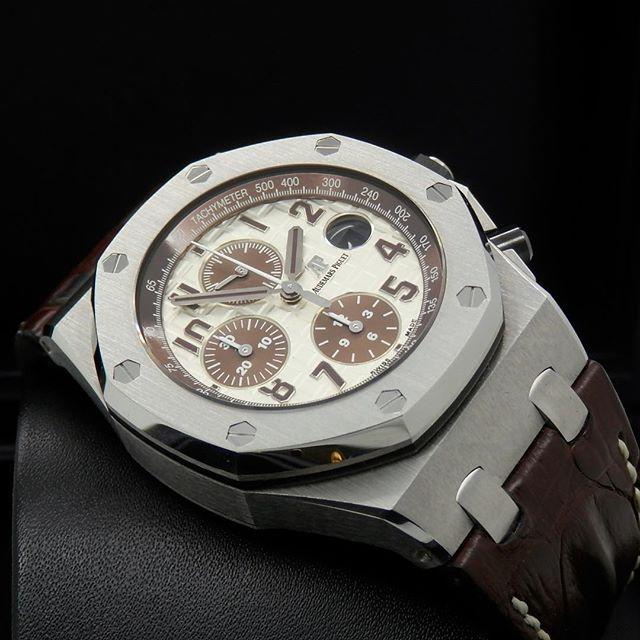 mejores firmas de relojes suizos