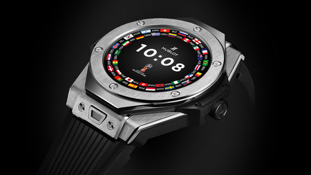 Hublot Big Bang Referee
