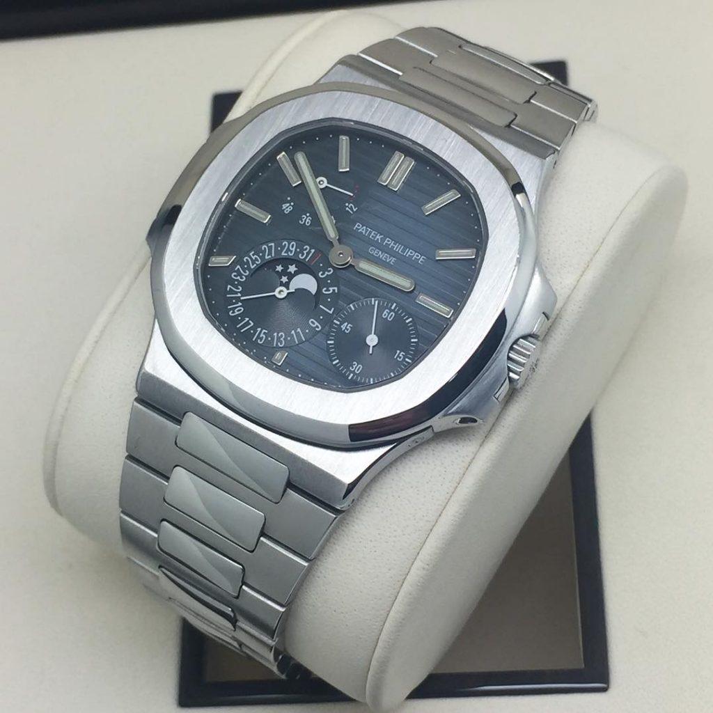 invierte en relojes de lujo