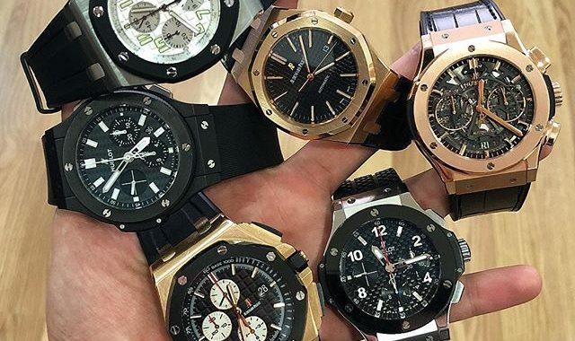 quiero vender mi reloj
