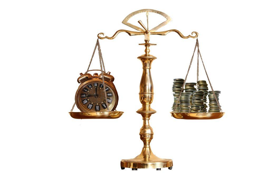 valoración de relojes